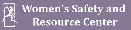 Women's Safety and Resource Center
